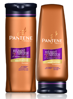 pantene-relaxed-natural Top Shampoo Brands–Top 15 Shampoo and Conditioner Brands 2017